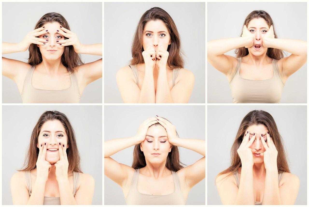Как быстро подтянуть кожу лица в домашних условиях: как сделать упругой и подтянутой