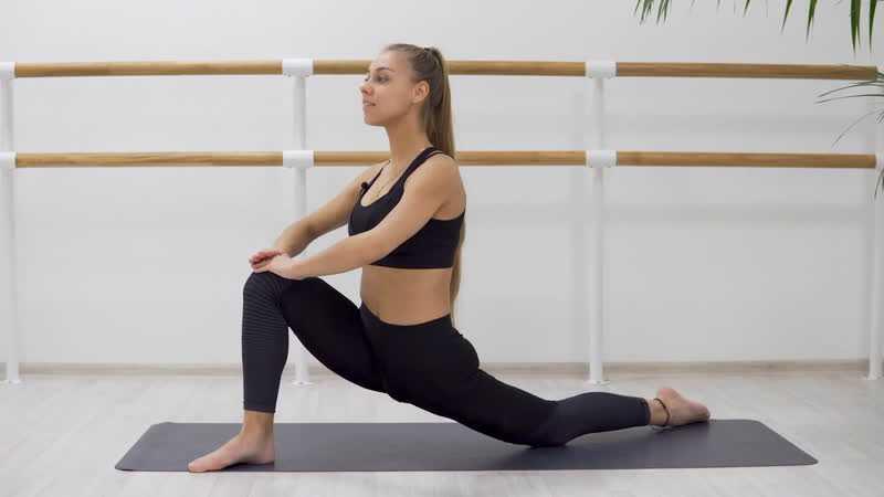 Топ лучших балетных тренировок для красивого и изящного тела