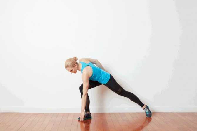 Кроссфит дома для девушек: упражнения, программы тренировок