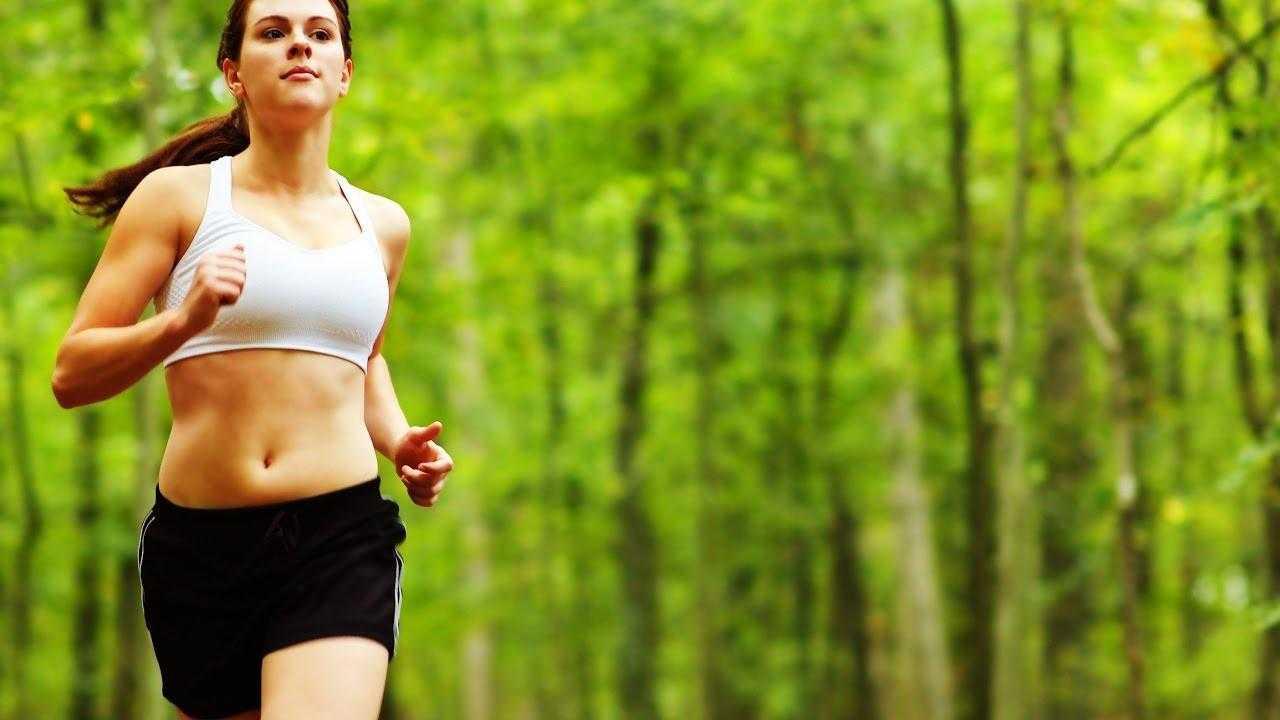 Как поддерживать хорошую физическую форму после 40