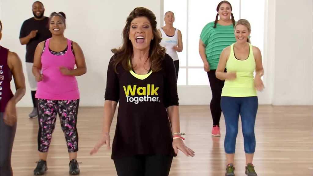 Программа с Лесли Сансон: как похудеть за 30 дней