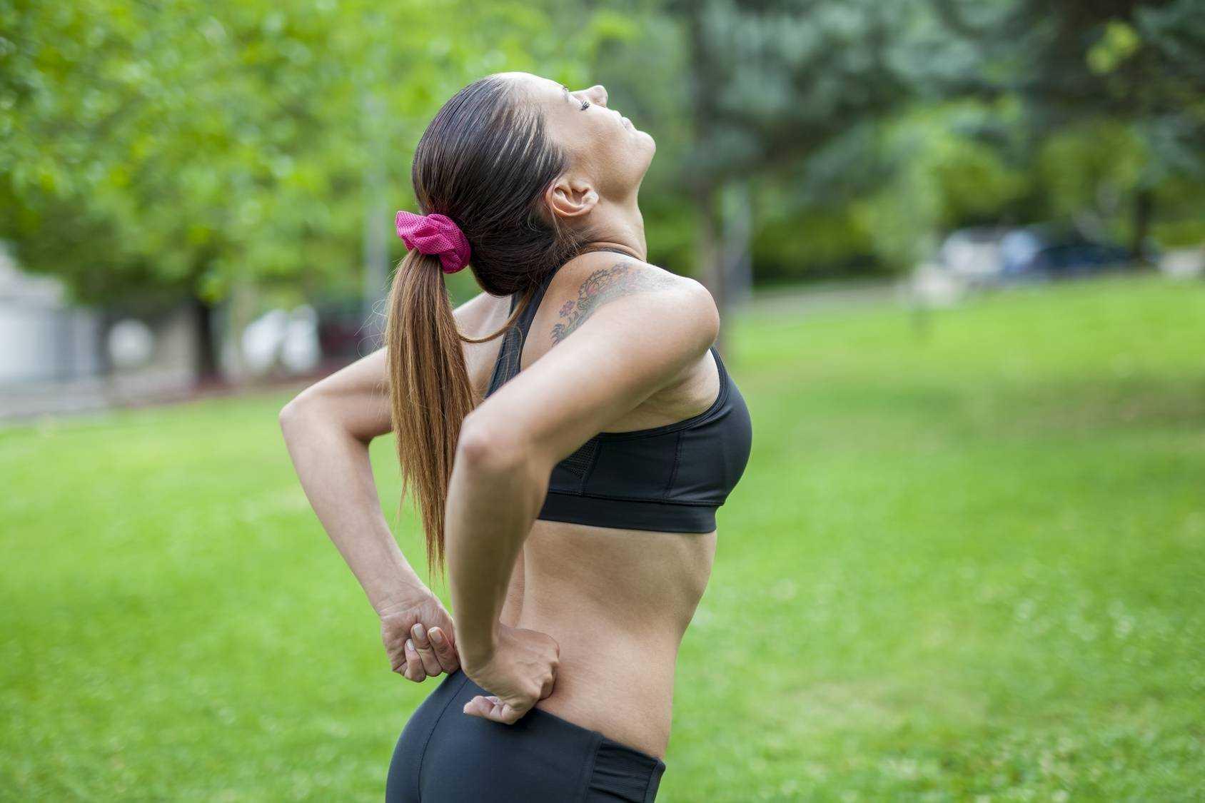 Крепатура мышц - что это такое после тренировки и как избавиться