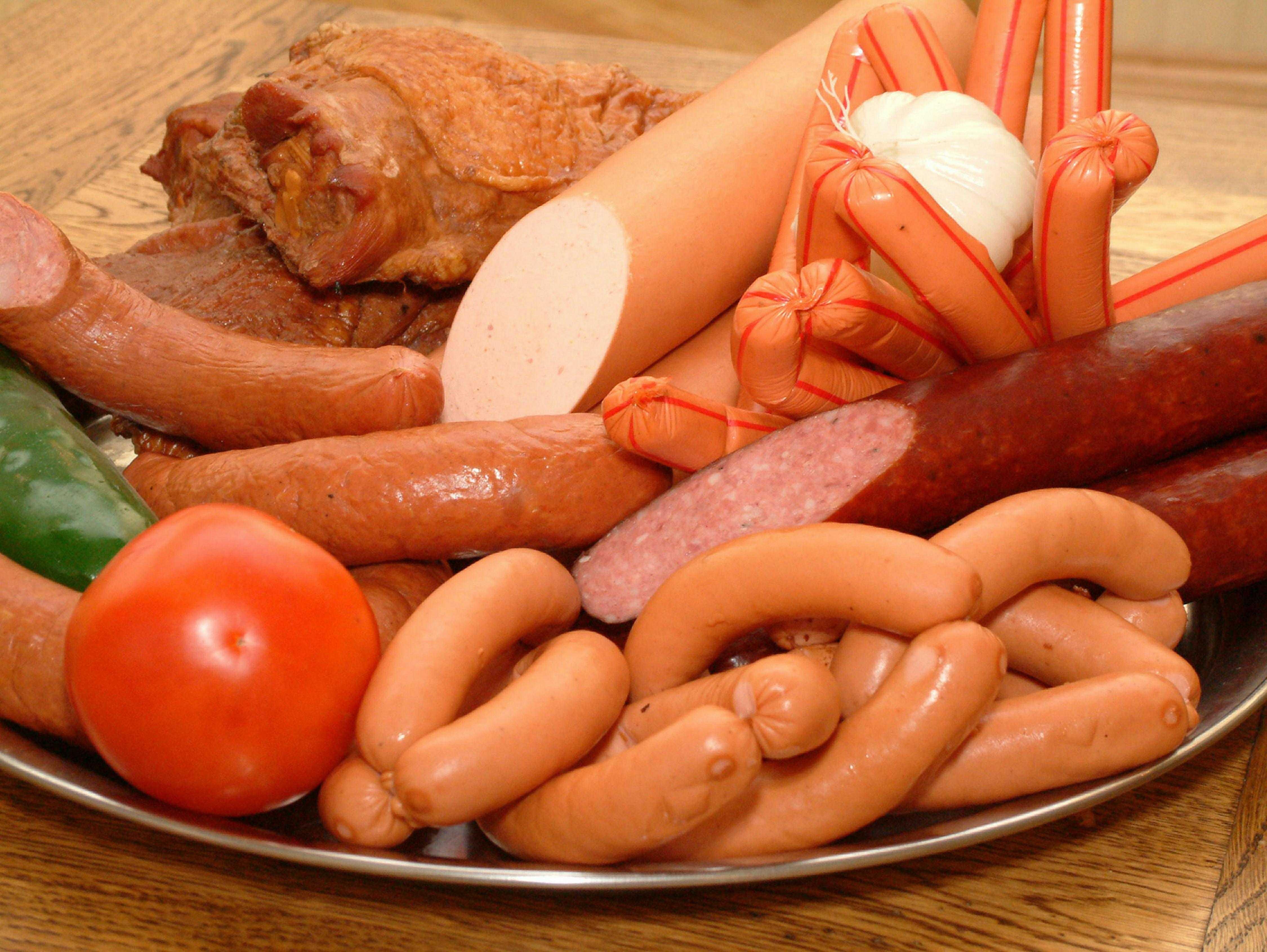 Самые вредные для здоровья виды мяса // нтв.ru