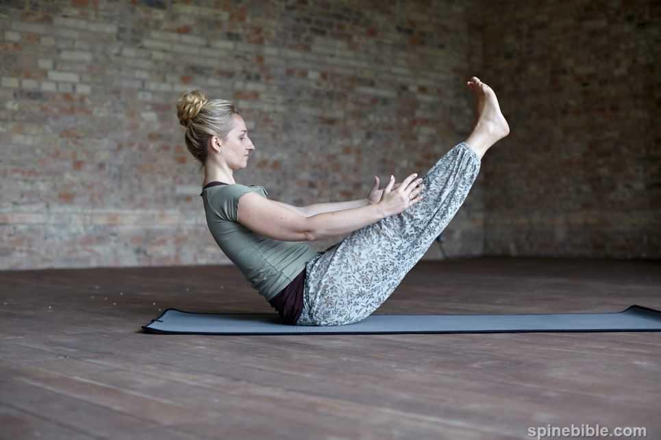 Йога для похудения: общие рекомендации для начинающих