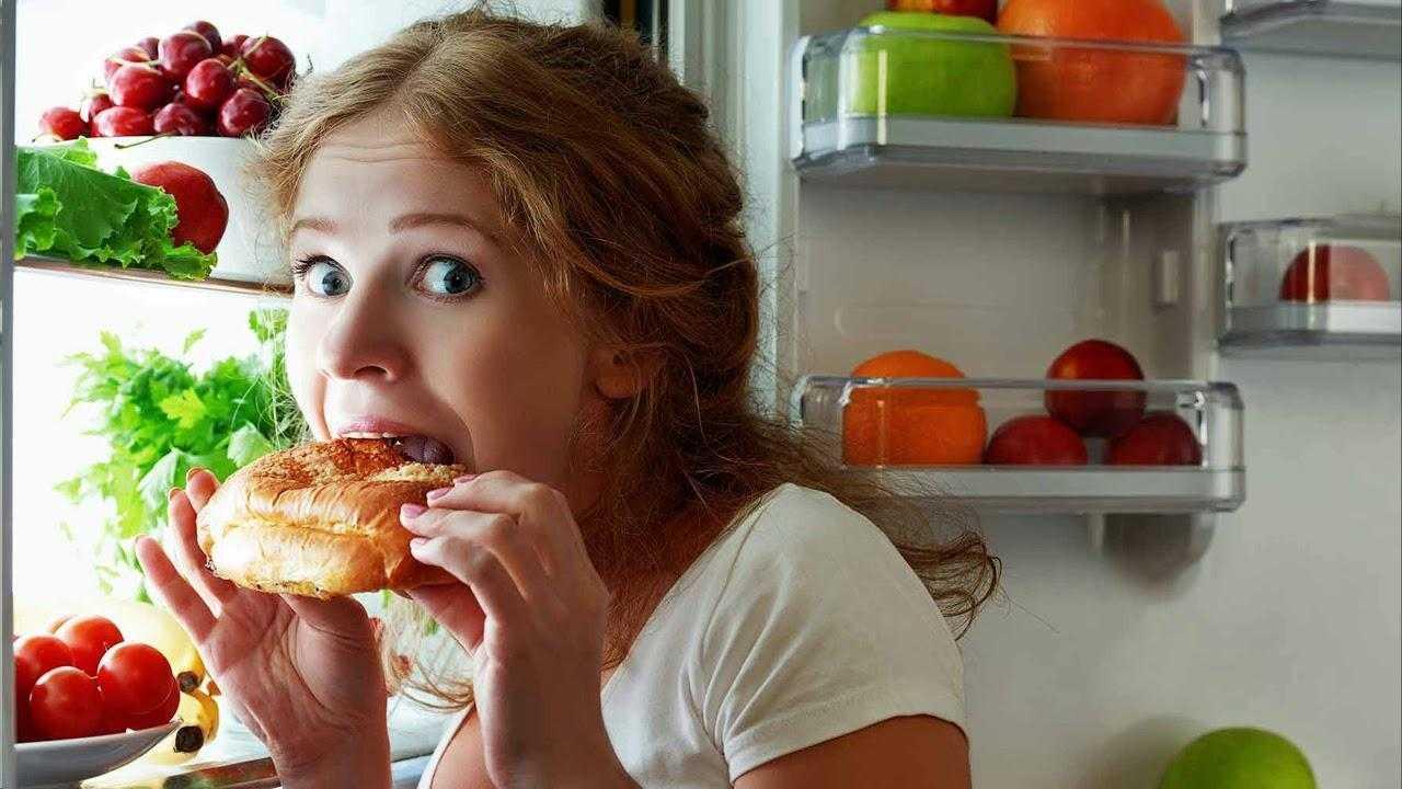 Победить себя: избавляемся от пищевой зависимости. как перестать есть вредную пищу и перейти на здоровое питание