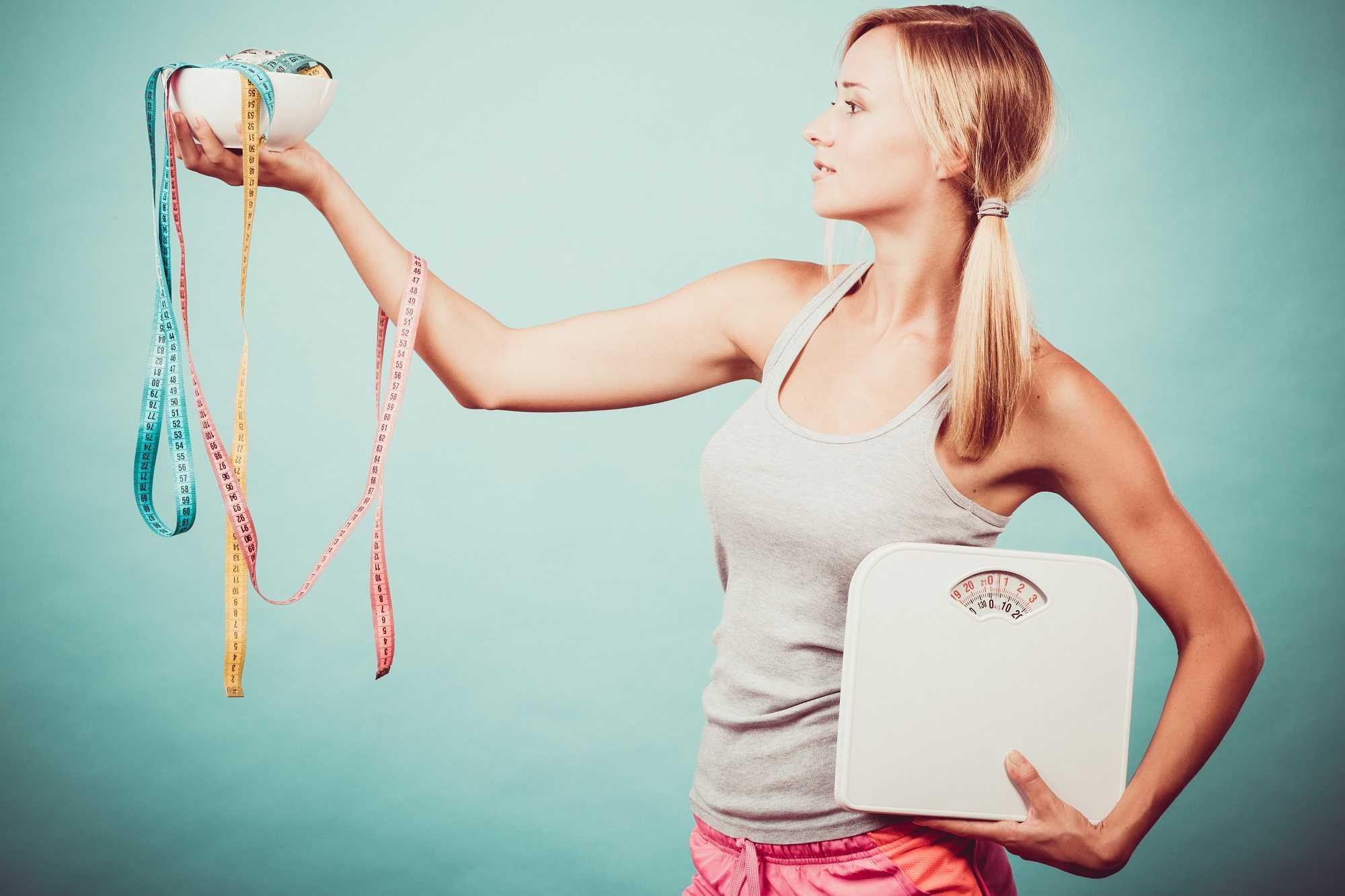 Как удержать вес после похудения и не набрать его вновь, правила питания и образа жизни