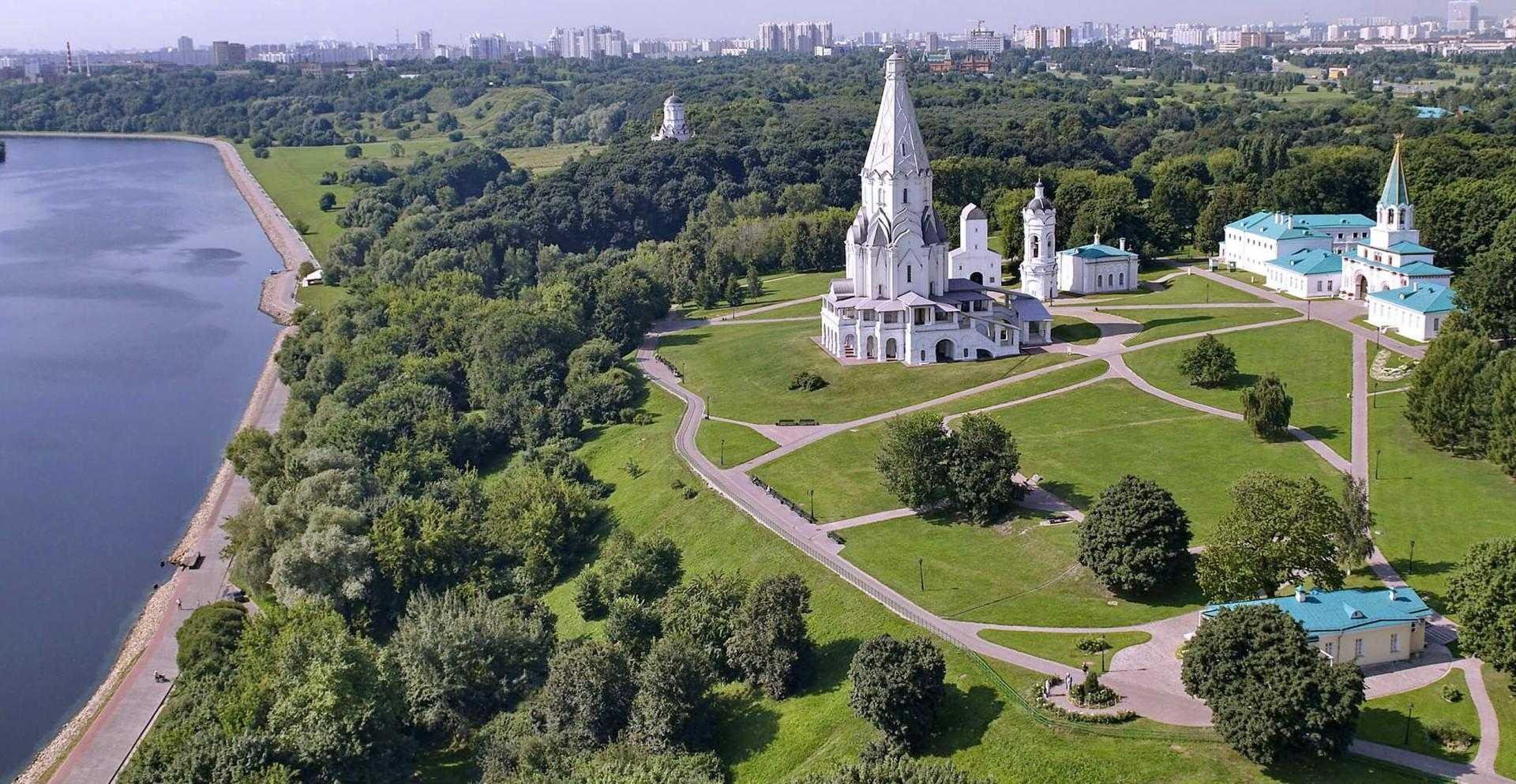 Куда сходить в москве, что посмотреть за 1 день