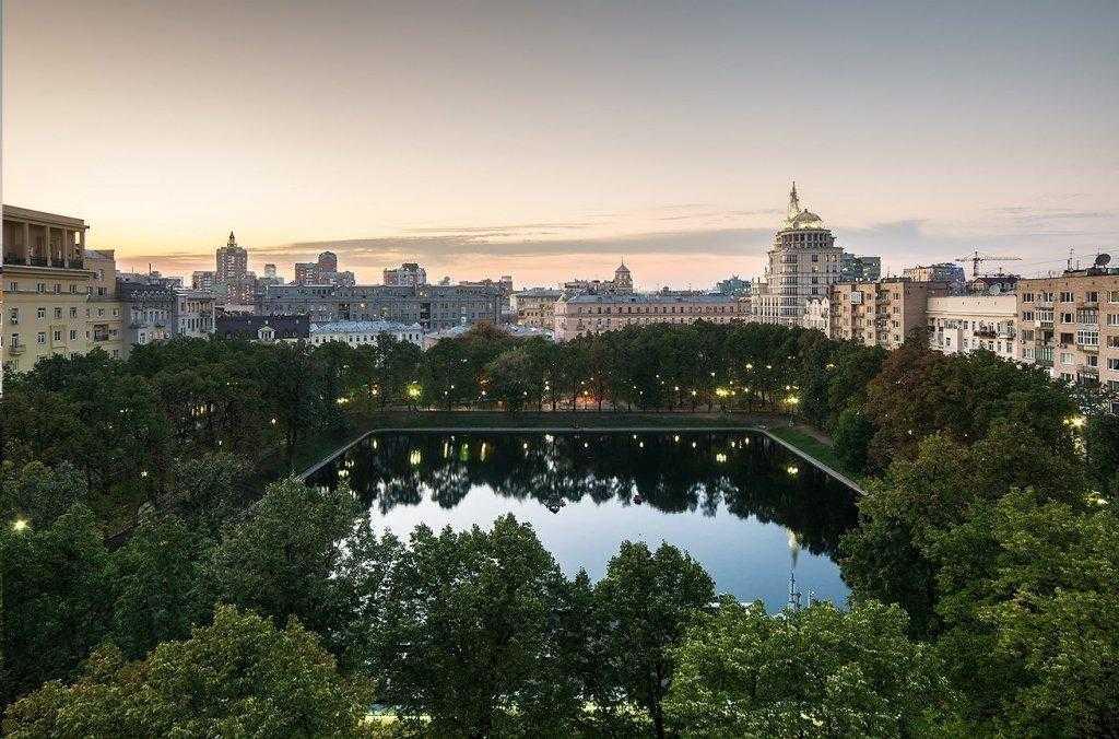 Лучшие места в москве для отдыха с семьей и друзьями