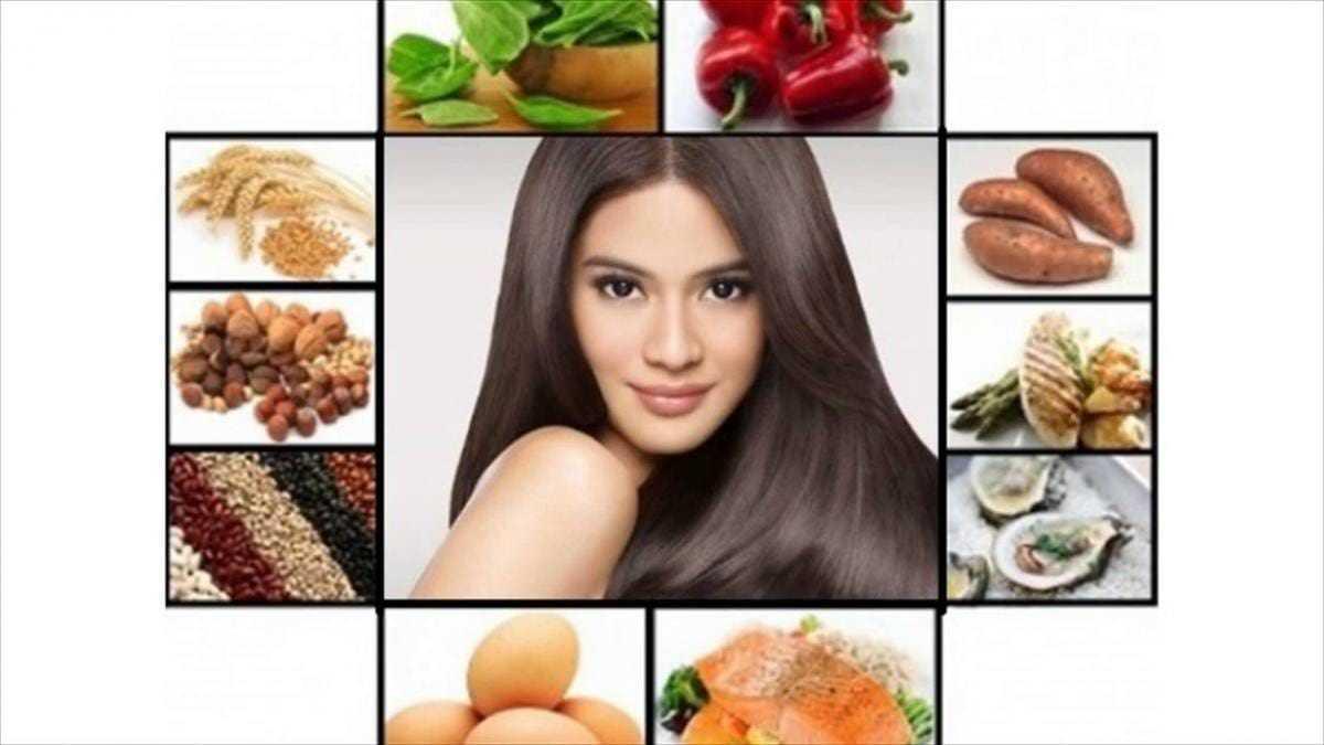 Какие продукты полезны для роста волос? советы экспертов | lisa.ru