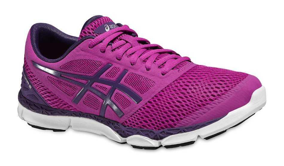 Чем отличаются кроссовки для тренировок, занятий спортом и бега