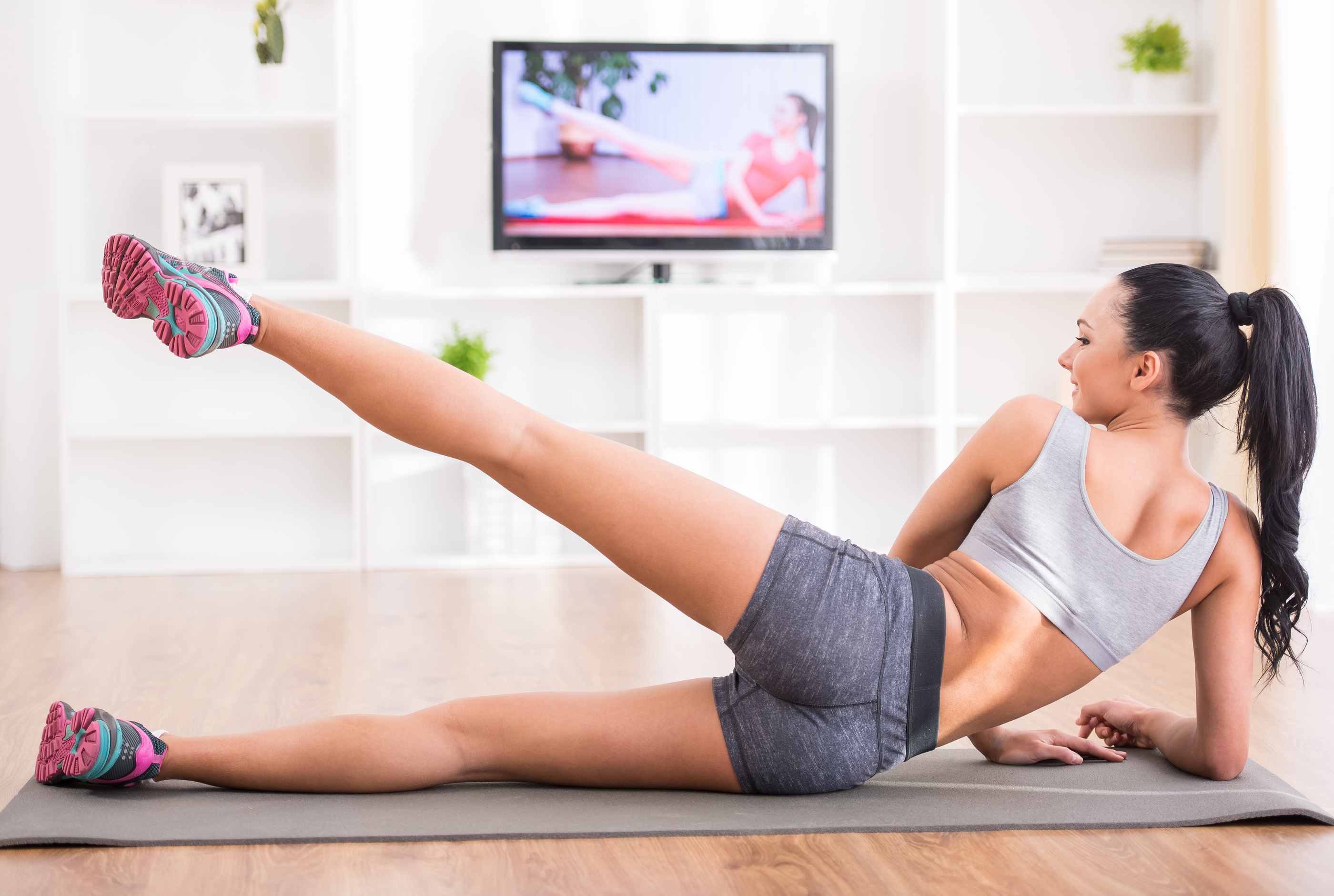 Топ 10 коротких кардио-тренировок на 15-20 минут