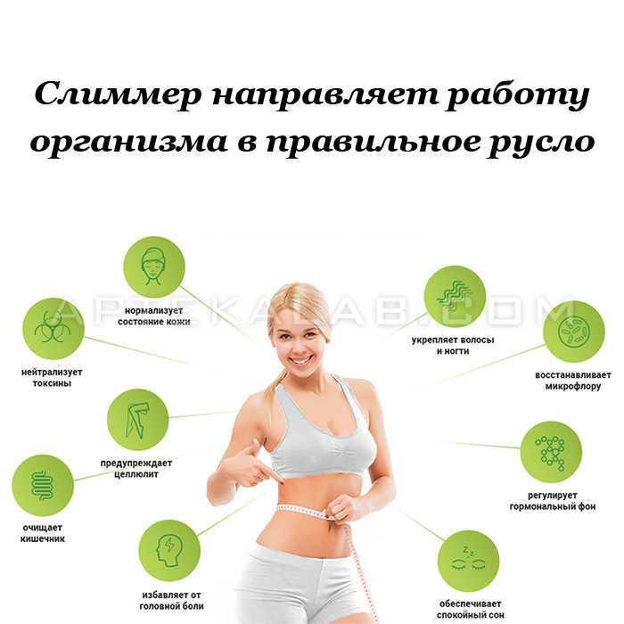 Обзор пятнадцати полезных последствий похудения | доктор борменталь