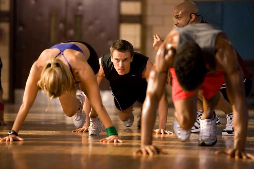 Тренировки от шона ти: суть методики, преимущества, популярные программы