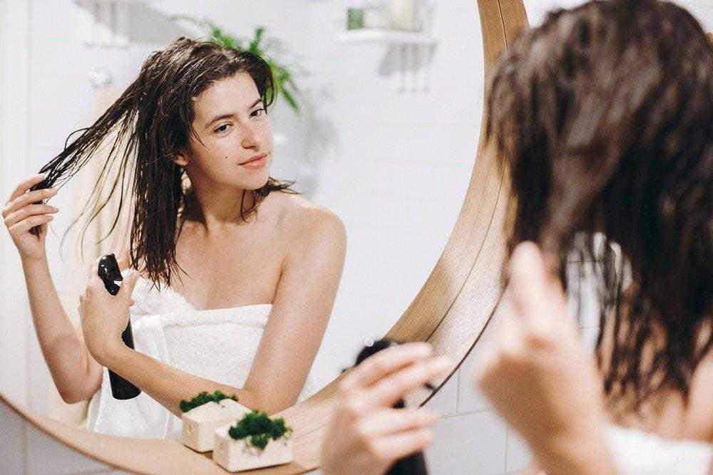 Ежедневный уход за волосами: правила и советы