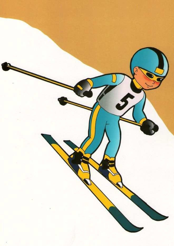 Какие виды спорта входят в зимние олимпийские игры ? олимпийские игры
