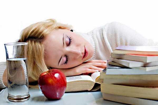 Как справиться с утомляемостью и умственным перенапряжением?