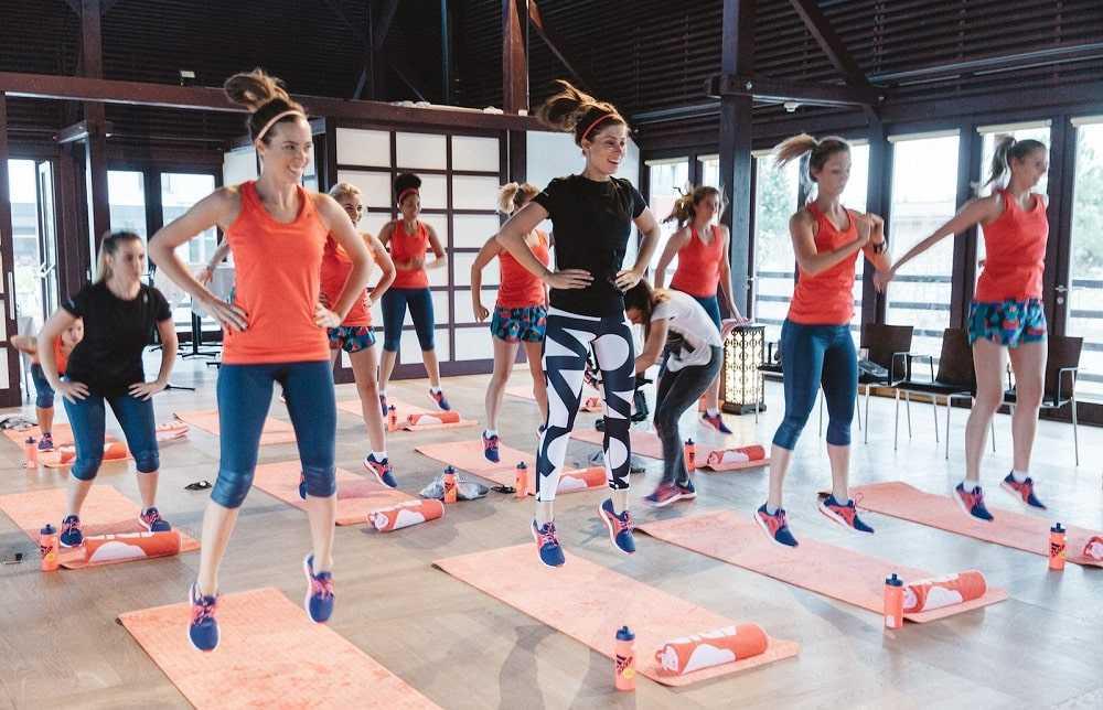 Уроки фитнеса по системе табата: бесплатные видео для занятий дома - все курсы онлайн