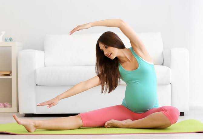 Лежать нельзя двигаться? физические нагрузки и беременность