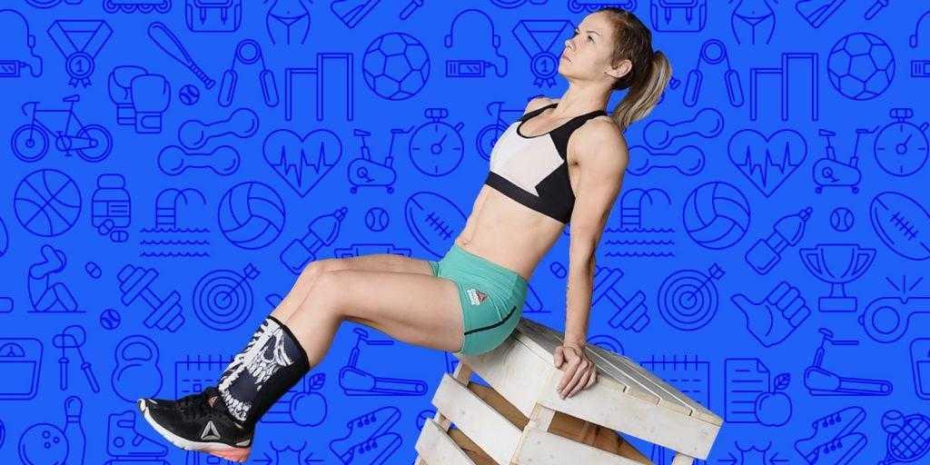 12 эффективных упражнений для грудных мышц