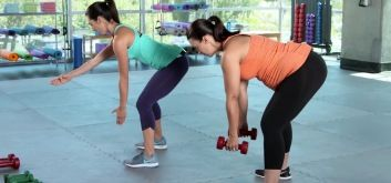 Power cardio & strength с зузка лайт: виит-тренировки