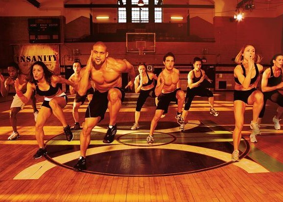 Hip Hop Abs c известными тренером Шоном Ти — уникальная программа для жиросжигания, проработки пресса, создания упругости бедер и ягодиц и все это в танцевальном стиле