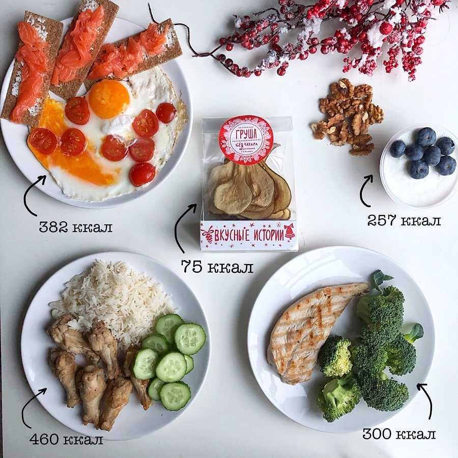 Правильный ужин – что есть вечером, чтобы похудеть?