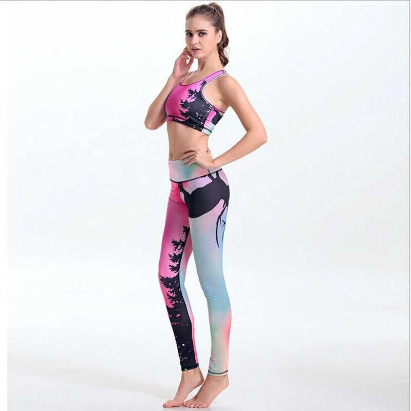 Если вы решили приобрести спортивные лосины на Aliexpress, то смотрите нашу подборку: 20 женских леггинсов для фитнеса на Aliexpress + отзывы и особенности