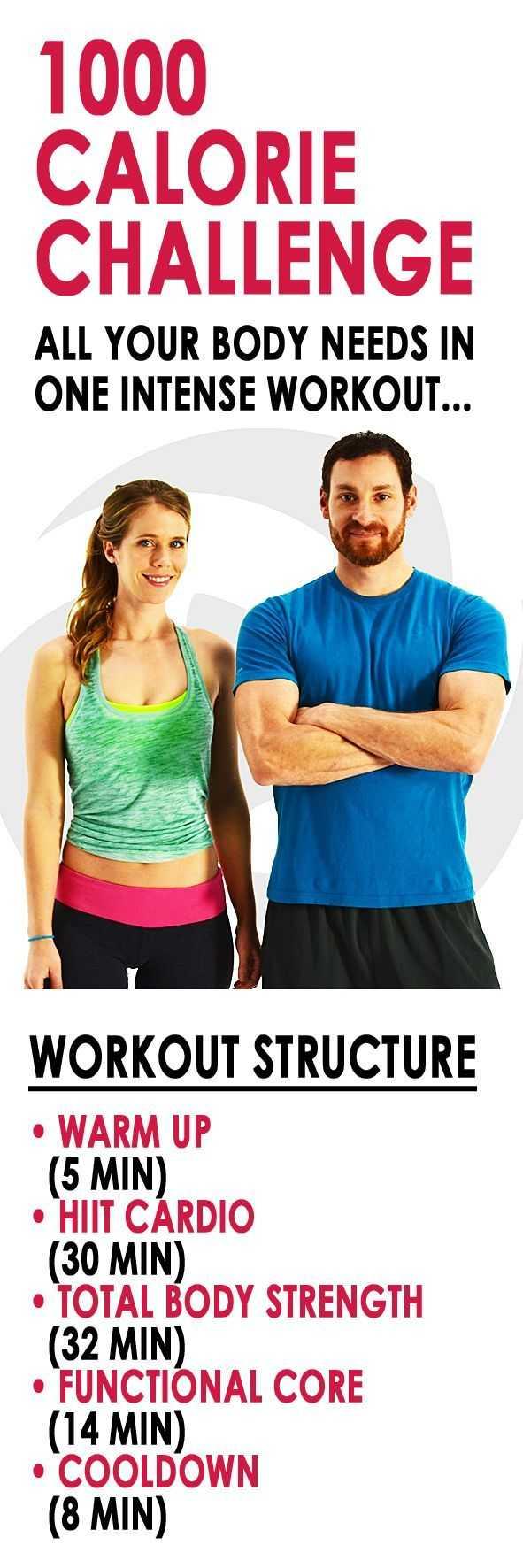 """Фит-обзор. 5-дневное испытание """"стройная и сильная"""" от fitness blender - goldy-woman.com - женский сайт"""