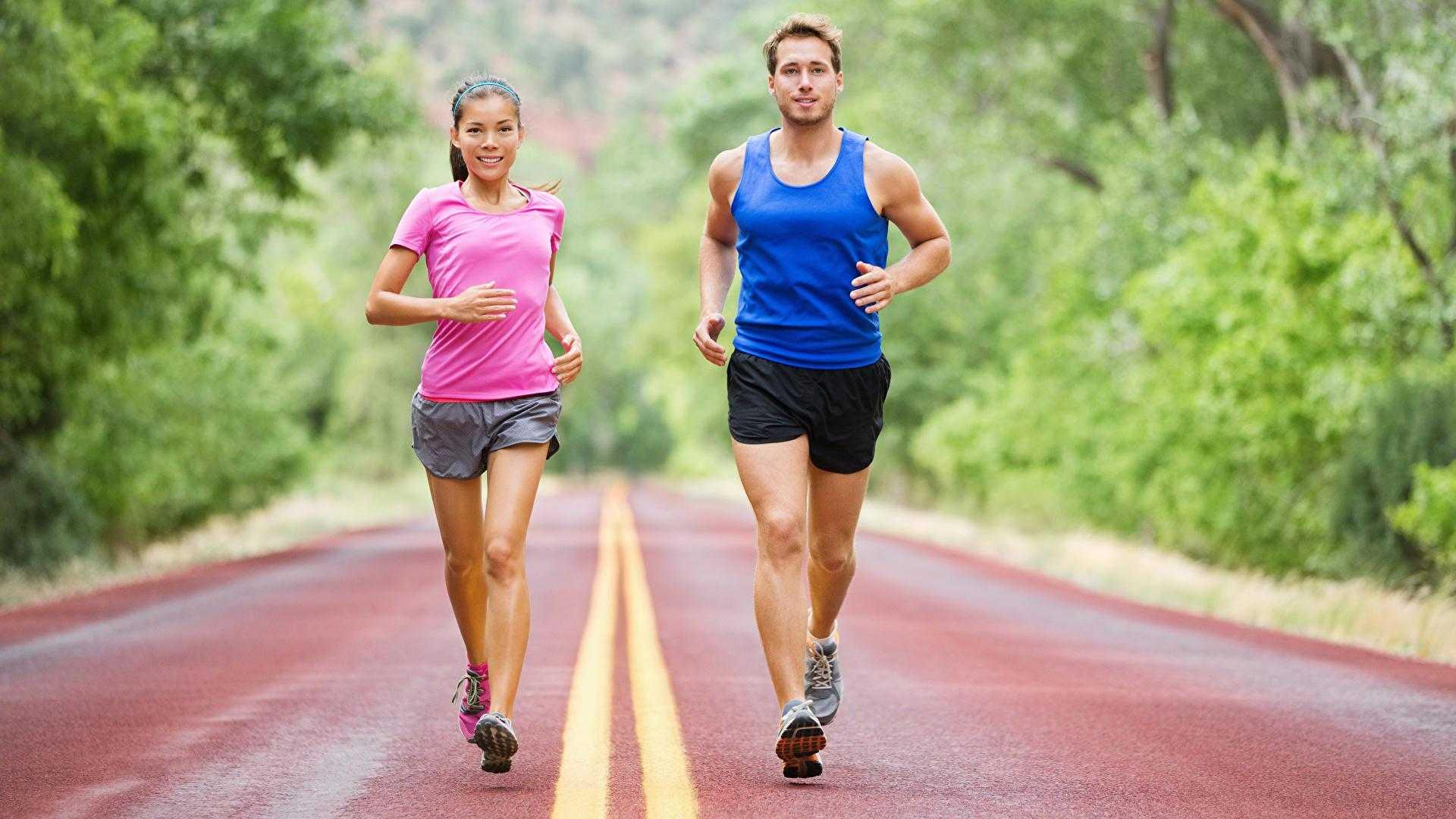 Какой вид бега самый полезный