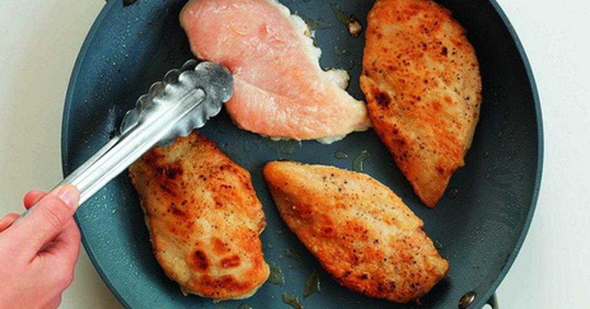 Пп-рецепты из куриной грудки. как правильно приготовить куриную грудку: 5 вкуснейших диетических рецептов.