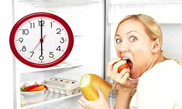 Полезные советы по питанию от диетологов: почему нельзя есть после шести