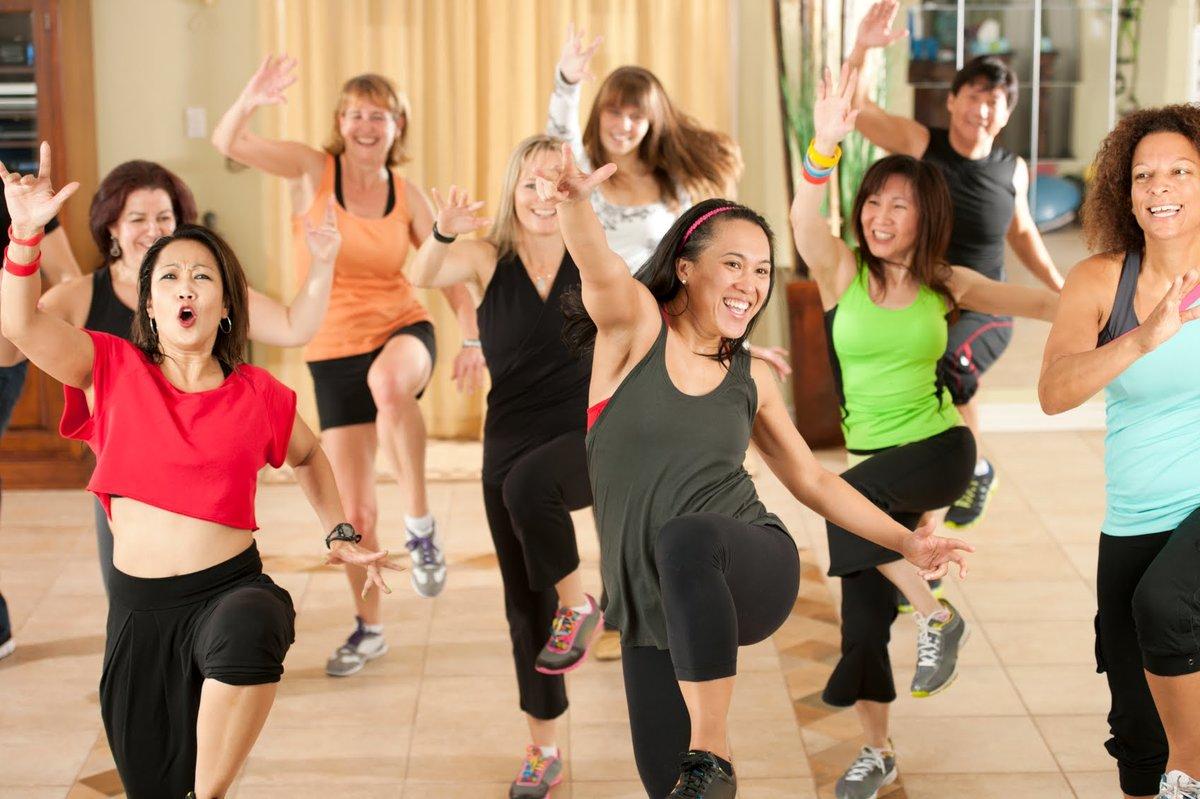 Видео-тренировки по зумба фитнесу: танцуйте, сжигайте жир и улучшайте ваши формы