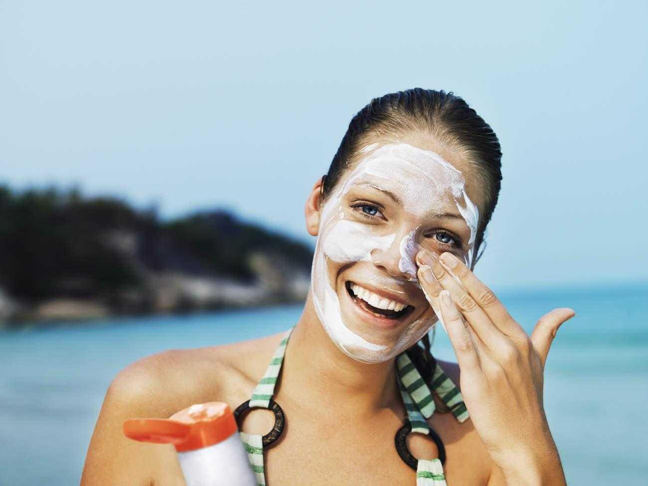 Как защитить кожу от солнца: 4 совета и обзор солнцезащитных средств la roche-posay