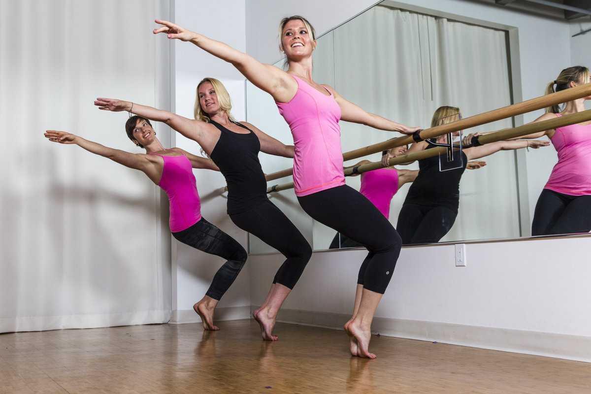 Все о тренировках Ballet Beautiful + личный отзыв