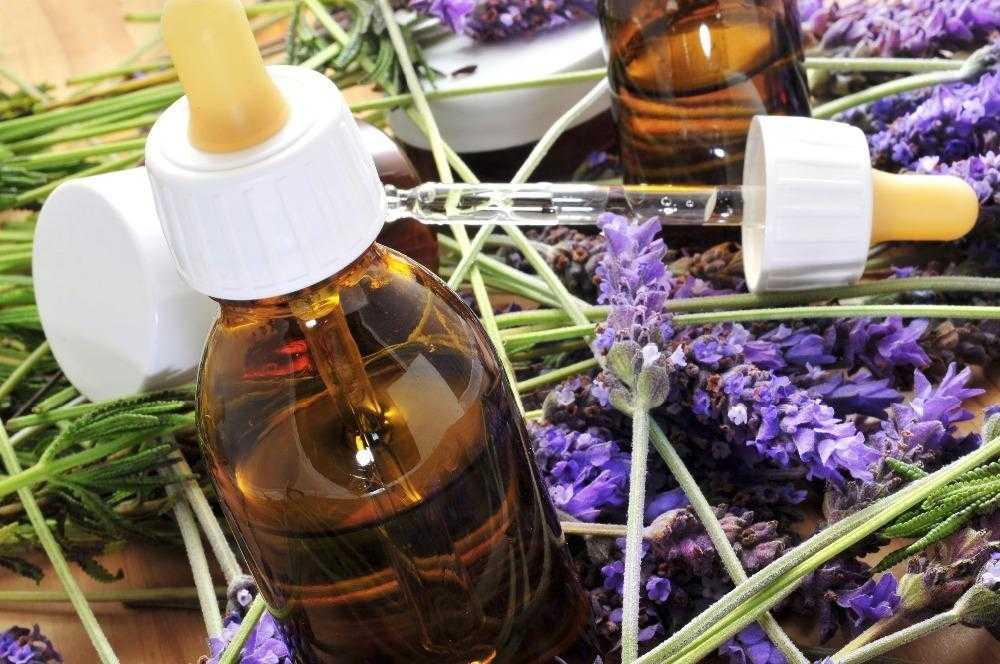 Ароматерапия: спа-процедуры с эфирными маслами