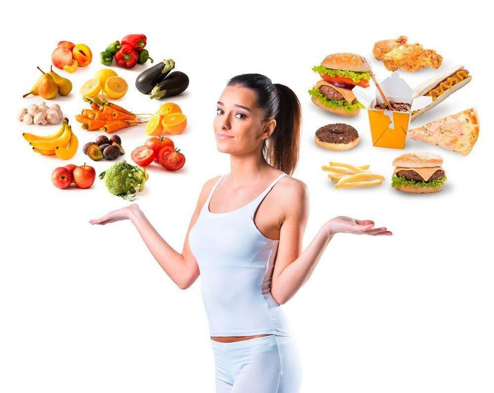 Мы – это то, что мы едим. как питаться правильно? | здоровье | аиф хабаровск