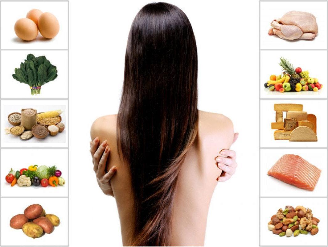 Правильное питание для красивой и здоровой кожи лица: 6 полезных продуктов и 5 правил