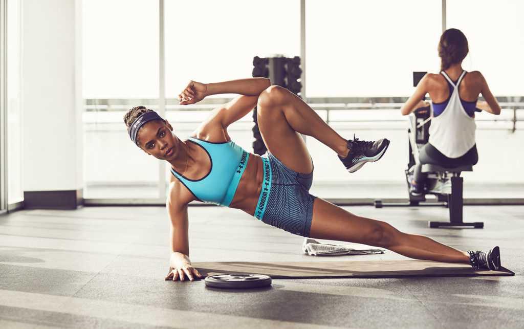 Как hiit тренировки способны изменить комплекцию тела