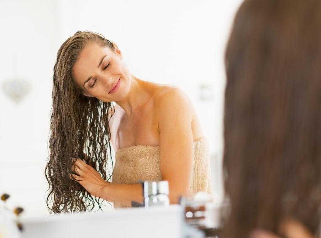 6 простых правил ухода за волосами летом
