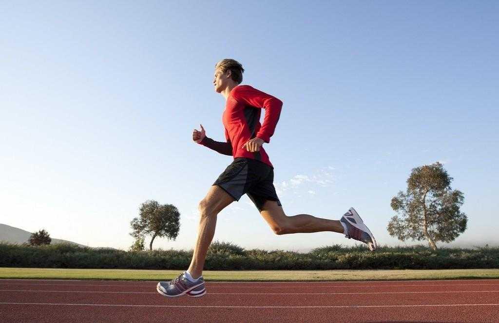 Интервальный бег • лайвли — журнал здорового человека