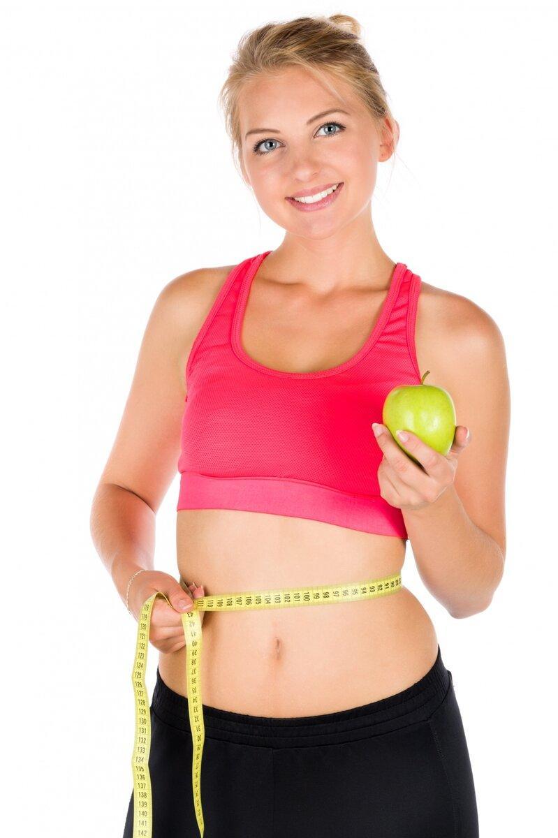 Какие общие принципы у диет, с помощью которых можно эффективно похудеть, а не просто впустую потратить время