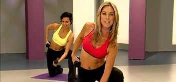 Виды фитнеса: список современных направлений