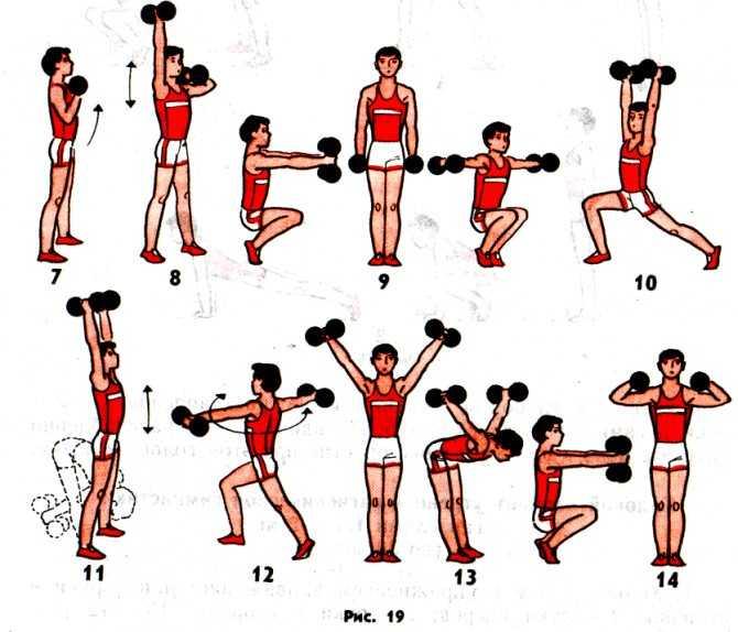 Зарядка по утрам: плюсы и минусы тренировки, полезные упражнения