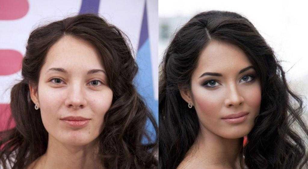 Как выглядеть красиво без макияжа | ekrasota.com