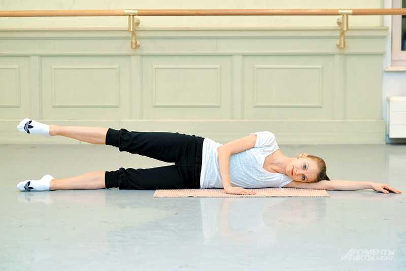 Упражнения боди балета для похудения и стретчинга, отзывы и результаты - похудейкина