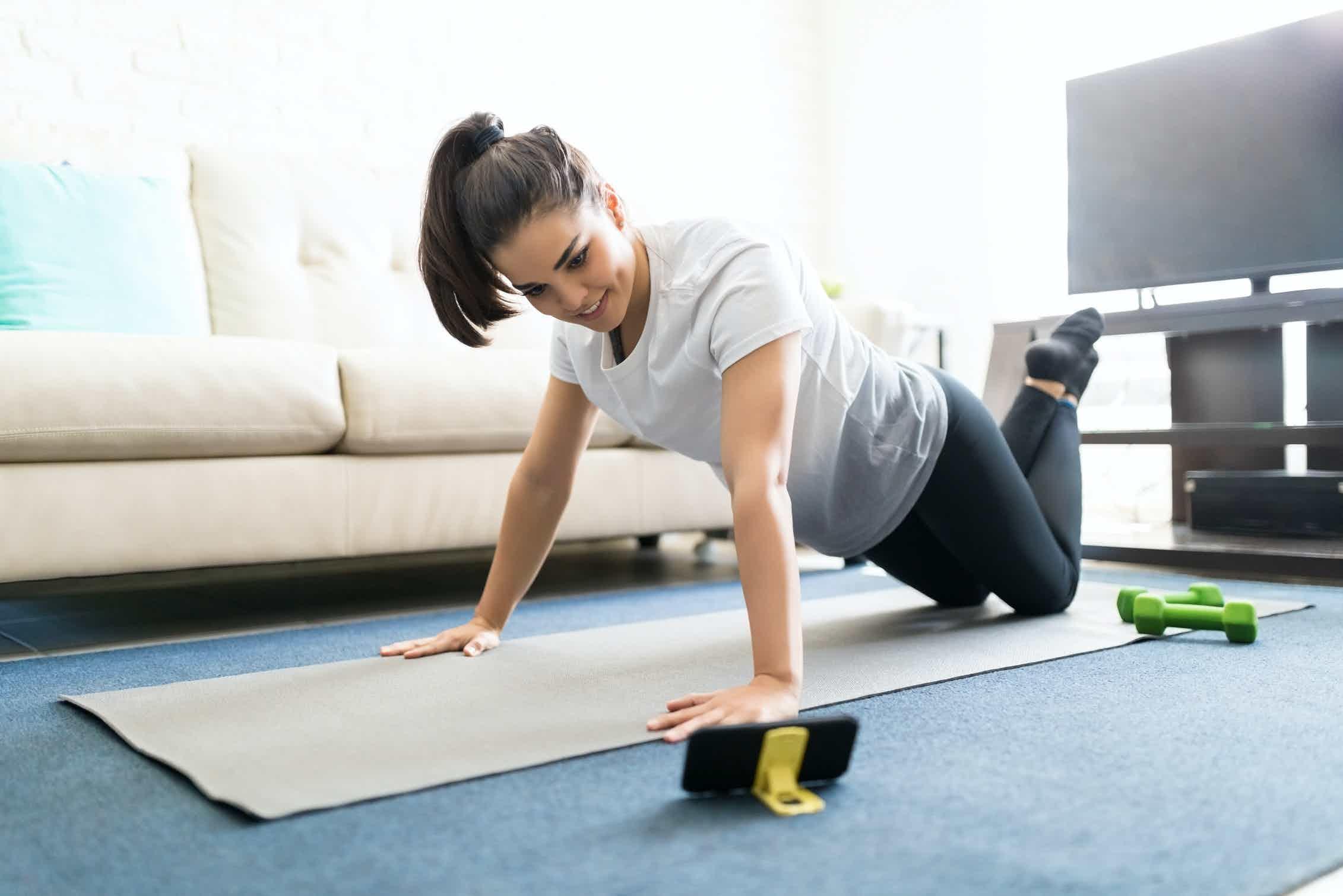 Как побороть лень и заставить себя начать заниматься спортом: простые лайфхаки от тренера