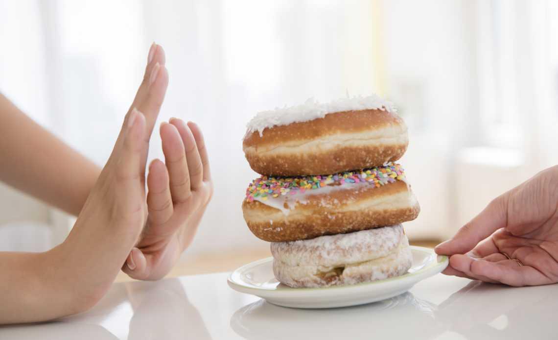 Как отказаться от сладкого и мучного навсегда — психология успешного поведения