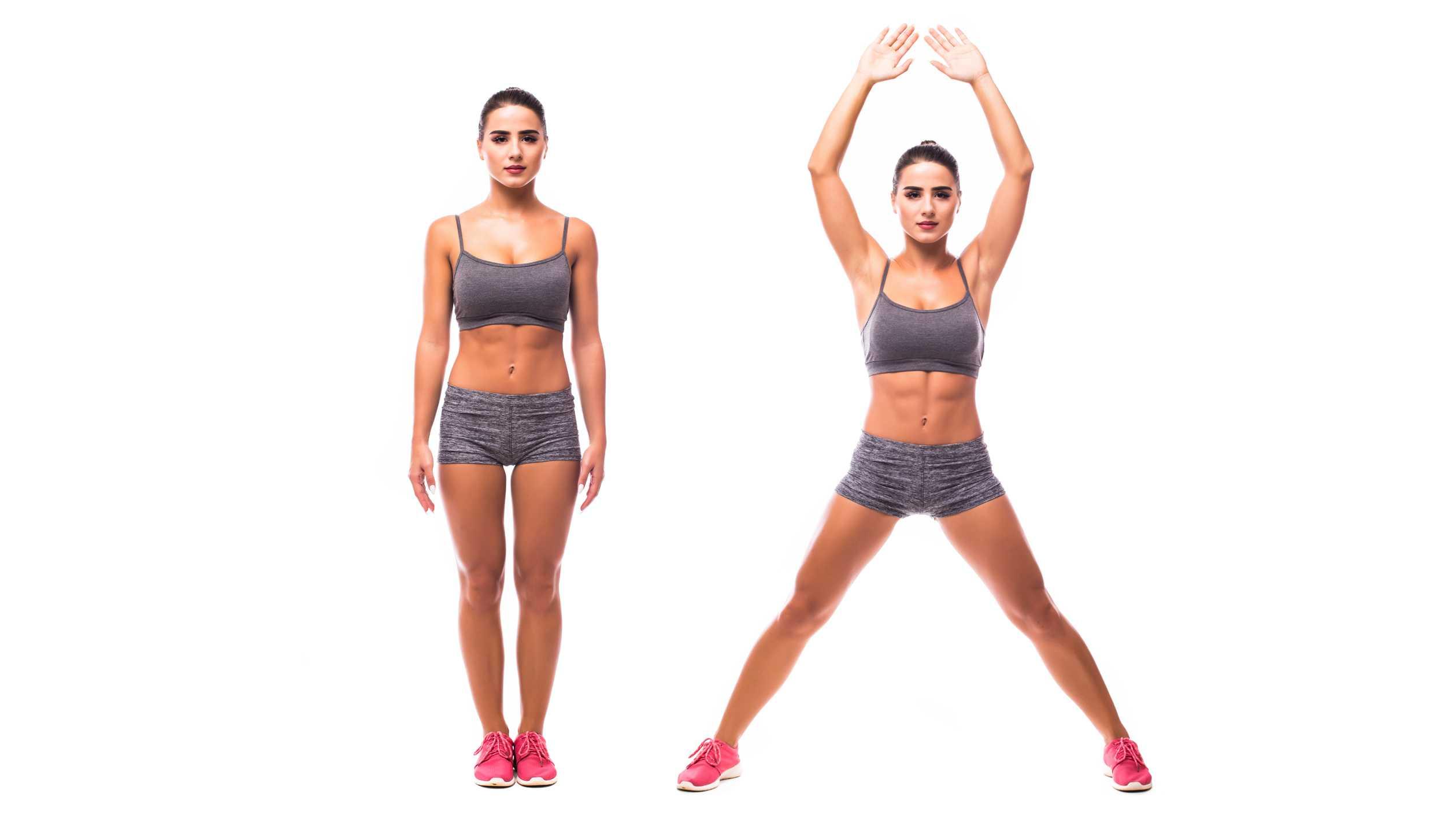 Прыжки на батуте: обзор самых эффективных упражнений, польза и советы экспертов