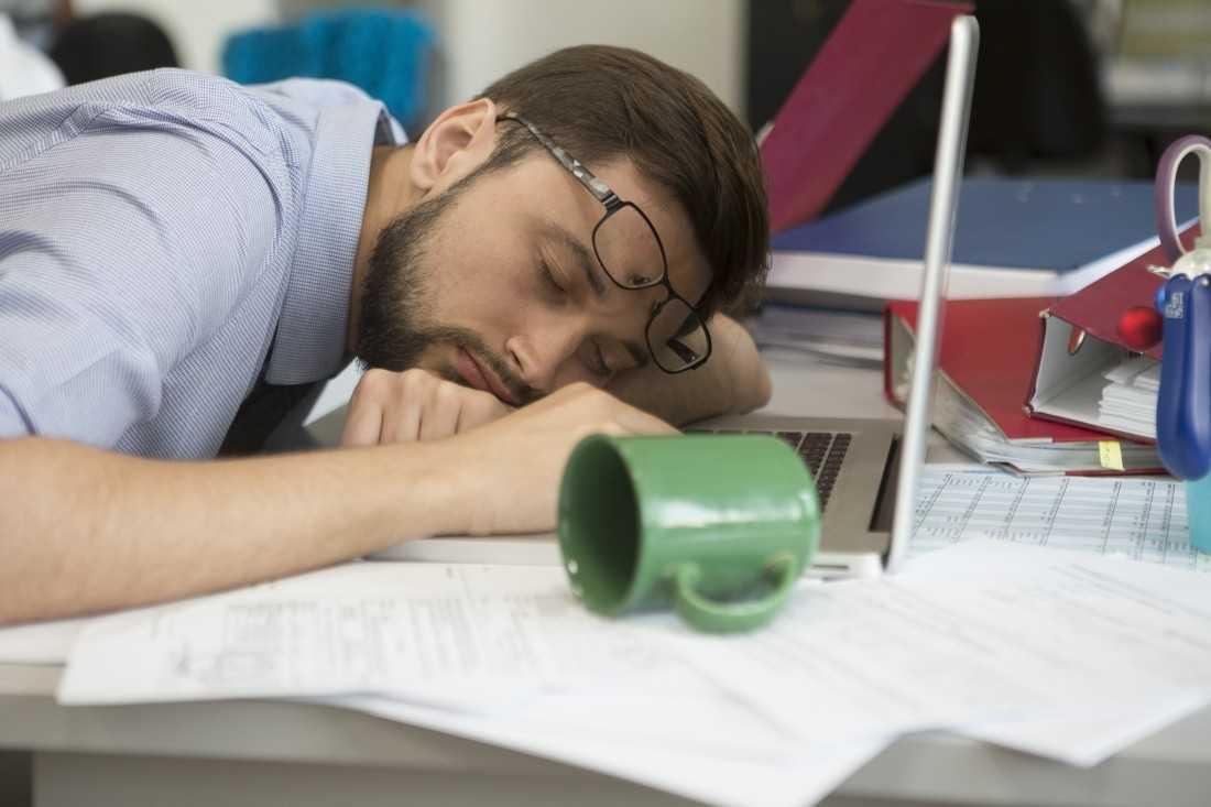 Как бороться с усталостью   12 эффективных способов