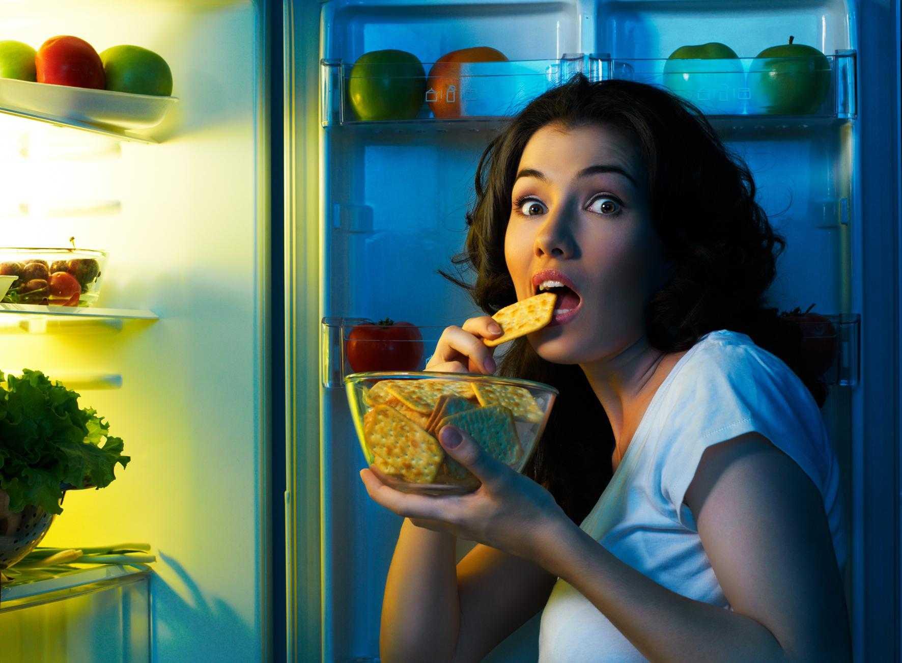 8 страшилок о правильном питании, из-за которых вы никогда не похудеете - лайфхакер